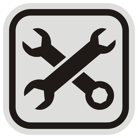 spanners, frame Vector