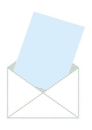 statutory: envelope