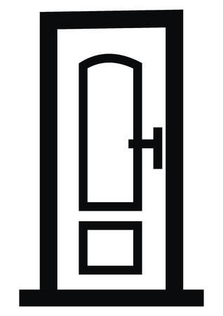 entrance: entrance door