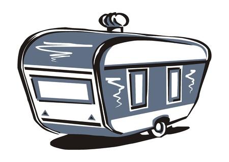 vac: caravan