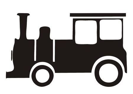 locomotive: locomotive