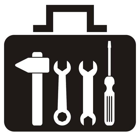 reversible: toolbox