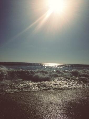 Ive got that summertime summertime sadness
