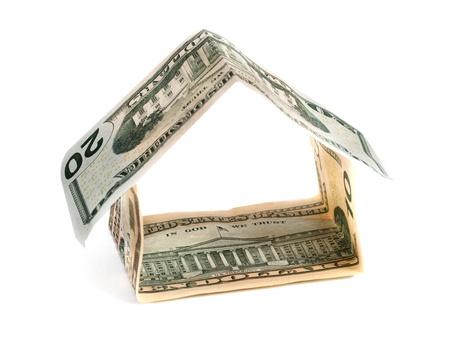 investment real state:  Casa de dinero.