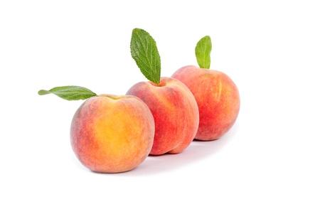 Peaches.