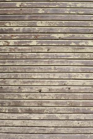 Vieux mur en bois.