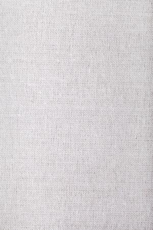 canvas texture: Gray canvas. Stock Photo