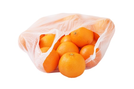 Mandarins. photo