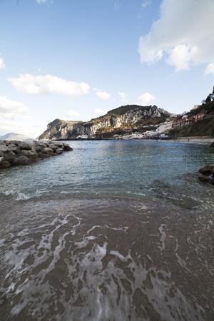 Capri island, Italy  Stock Photo - 12717635