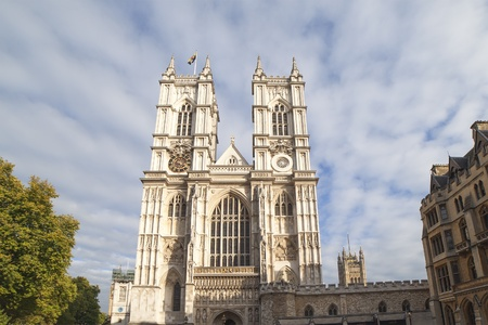 Westminster abbey in London, United Kingdom  Stock Photo - 13211841