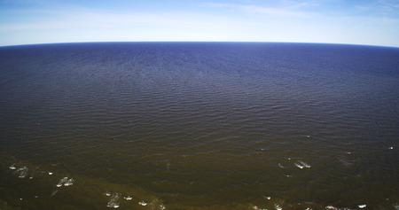 riga: Gulf of Riga, Baltic sea.