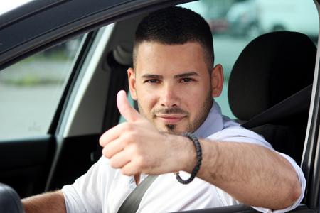 man good  driver