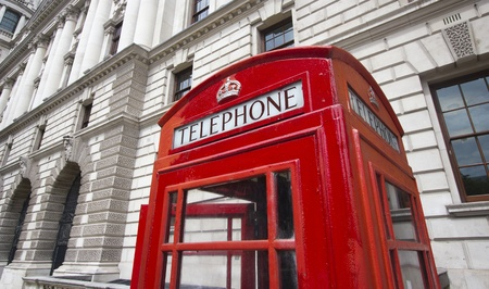 cabina telefonica: Phone Booth en Londres, Reino Unido