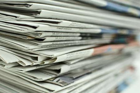 Newspapers, Newspapers