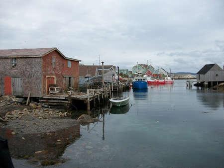 Nova Scotia: Peggy s Cove, Nova Scotia