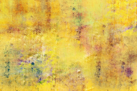 Colorful abstract canvas background. High resolution background illustration. Stock Illustration - 9373496