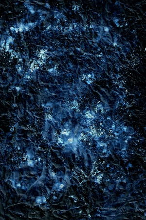 Dark Space abstract background. High resolution background illustration.