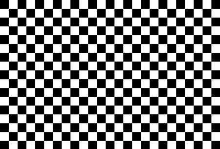 checker board: Checkered high resolution background illustration. Stock Photo