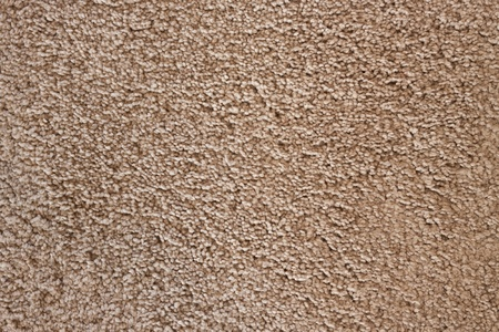 Detail of soft wool carpet, detailed texture background. Stock Photo