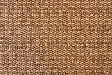 woven surface: Detail of carpet, detailed texture background. Stock Photo