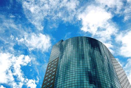 City Blue photo