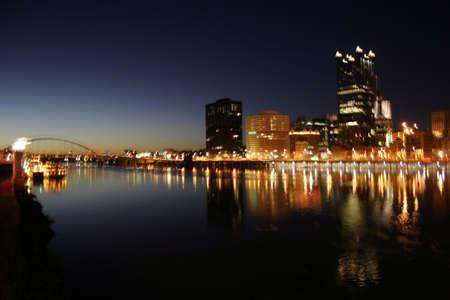 Pittsburgh Skyline photo