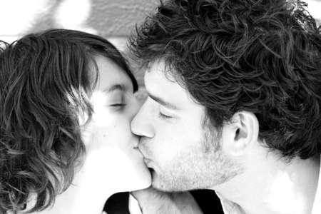 passionatly キス