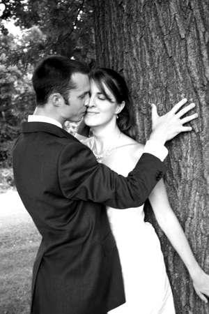 sotto l albero: baciare sotto albero