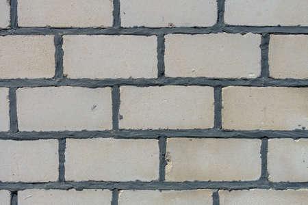 featureless: Featureless generic concrete brick wall.