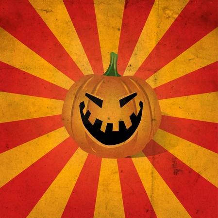 Grunge halloween background Stock Photo - 10948930