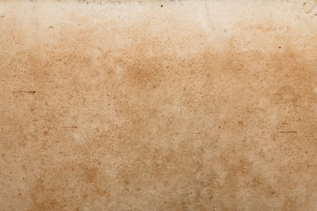 taupe: Old paper texture background