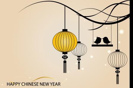 papierlaterne: Fairy-Lichter. Big traditionelle chinesische Laternen dass Gl�ck und Frieden zu bringen Gebet w�hrend des chinesischen Neujahrs.