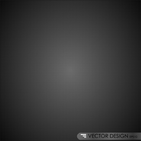Abstract metal background. Vector illustration. Vector