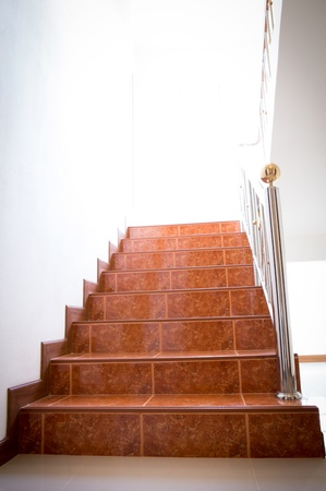 upraise: classic staircase