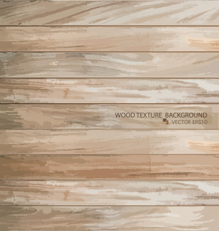 Wood texture background illustration.