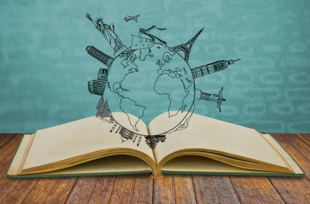 travel japan: Book of travel (Japan,France,Italy ,New York,India,egypt)
