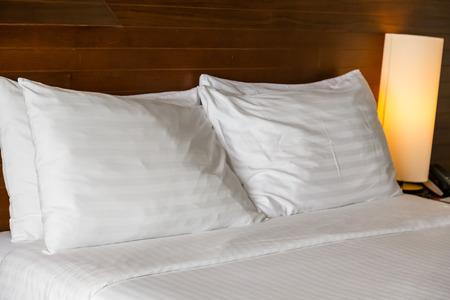 comfortable: Modern comfortable  bed