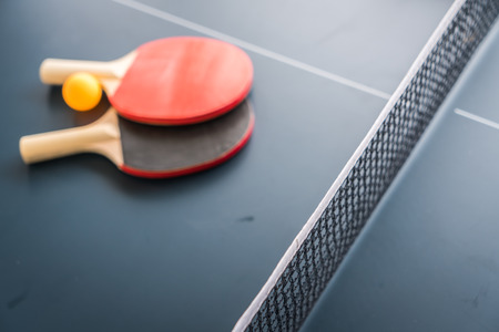 pong: Table tennis or ping pong