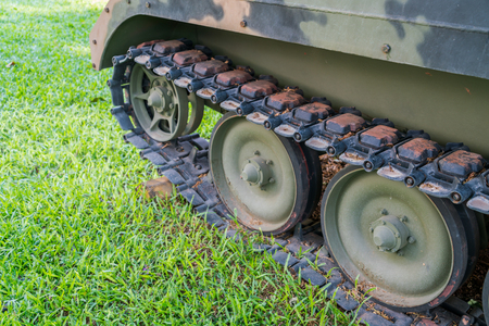 military tank: Military tank