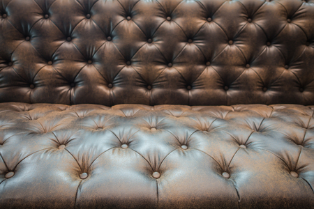 brown leather: Brown leather texture