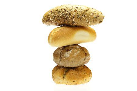 Bread Stock Photo - 6581832