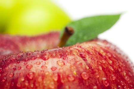 apples Stock Photo - 6581843
