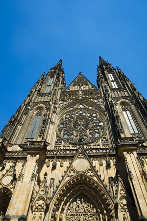 St. Vitus Cathedral photo