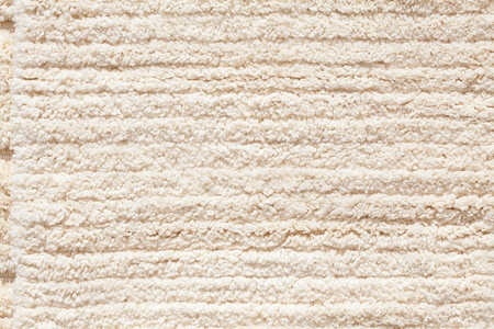background of the carpet from the sheep wool at the fair Stock Photo - 9597741