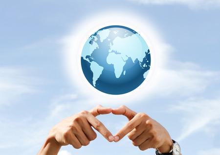 poblacion: Día Mundial de la Población, el amor de la tierra