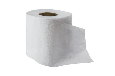 tissue: tissue roll