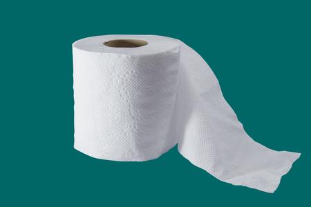 toilet roll: tissue roll