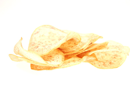 taro: taro chip