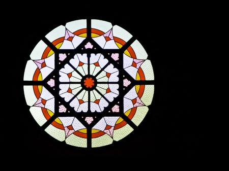Stained Glass Imagens