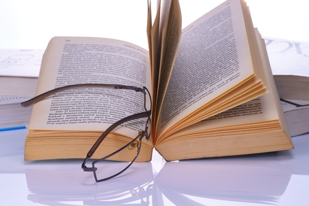 literary: book